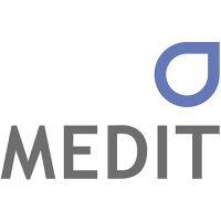 medit intraoral scanner logo
